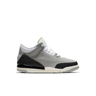 513b9ac854e4 ... Cheap Jordan 3 Retro Chlorophyll Preschool Kids Shoe - cheap jordans 9  - R0366 £41.23  Discount Jordan Jumpman Team II Pink Preschool Girls ...