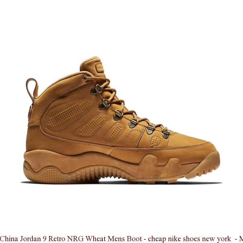 sale retailer 58d68 e4984 China Jordan 9 Retro NRG Wheat Mens Boot – cheap nike shoes ...