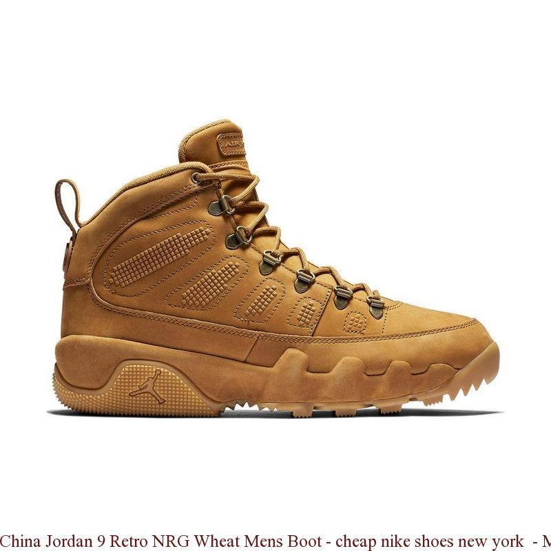 173b5c8977c7 China Jordan 9 Retro NRG Wheat Mens Boot – cheap nike shoes new york ...