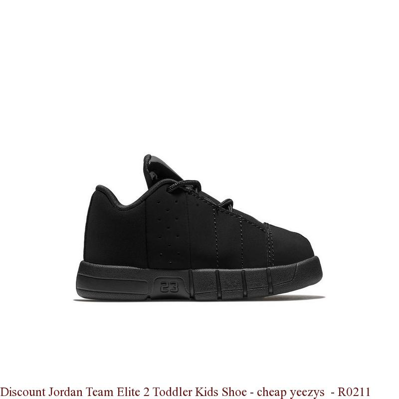 dacdd3ab02d134 Discount Jordan Team Elite 2 Toddler Kids Shoe – cheap yeezys – R0211 – 93%  off cheap jordans shoes