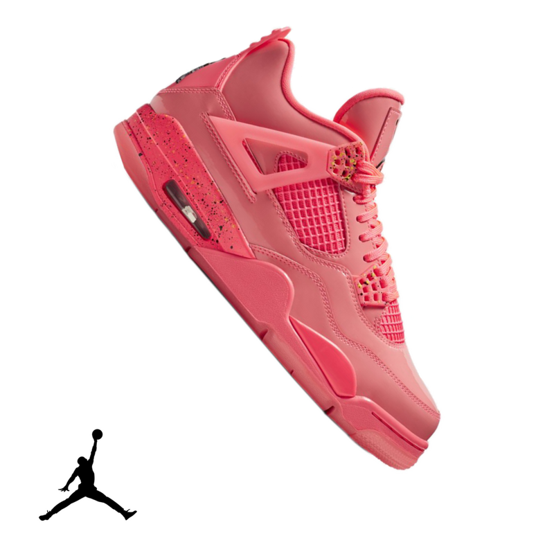 da16d667f70 The Best Jordan 4 Retro NRG Hot Punch Womens Shoe – cheap jordans ...